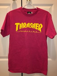 Trasher T-shirt Barrie, L4N 9T8