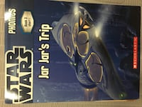Star Wars book Dartmouth, B2W 2N4