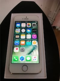 iPhone 5s 6645 km