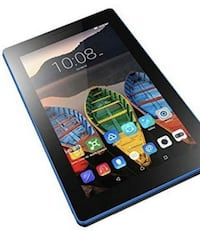 Android Tablet 7 inch Hamilton
