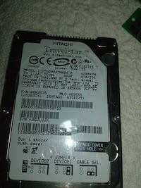 80gb 4200 rpm hitachi  hd