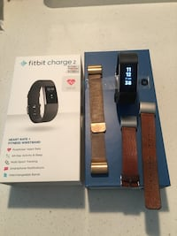 Fitbit charge 2 Calgary, T2Z