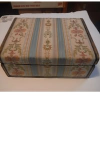 Vintage Italy jewellery box made in Italy Vaughan, L4L 9N3