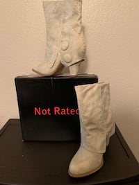 Not rated size 9.5 Tempe, 85283