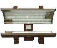 brown and white tanning bed Elkridge, 21076
