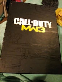 Call of duty MW3 NEW IN BOX+ AVATAR DOWNLOAD
