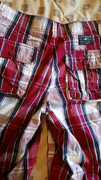 Ecko shorts mens waist 30 new