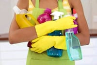 House & office cleaning and organizing  Saint Thomas