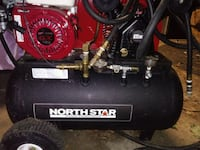 20 gallon northstar proven performance air compres Dayton