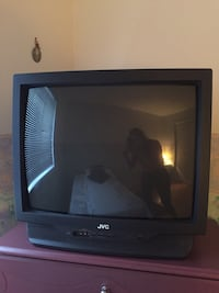 JVC good condition