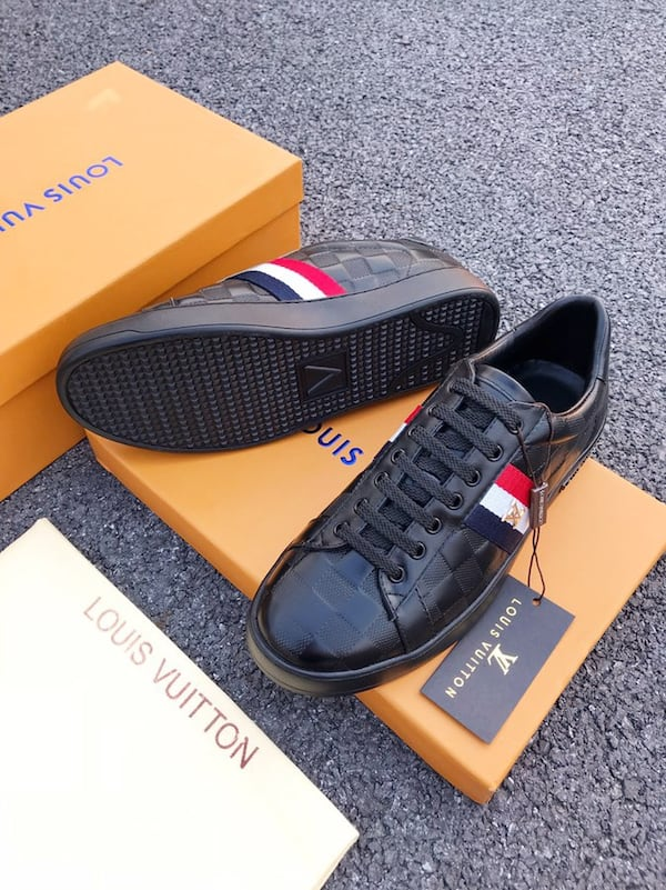 BY ORDER ONLY: Preowned Louis Vuitton Sneakers size 6-46 57b1e500-9b8d-4322-a565-81649a1b9bb3