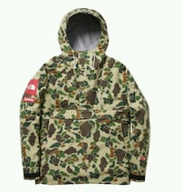 Supreme x The North Face Getxo, 48930