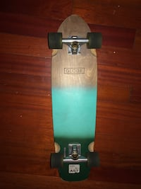 skateboard.bought it at zumiez.brand globe Germantown, 20874