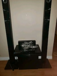 LG bluray bluetooth 3d home theater Edmonton, T6G 1E7
