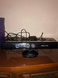 Kinect for Xbox 360 and 13 games  Bolton, L7E