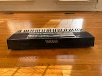 Yamaha full Set Keyboard  Glenarden, 20774