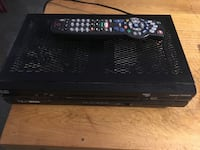 Rogers cable box with remote.$75 London, N6K 2P7