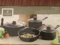 black and gray slow cooker box Frederick, 21701