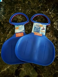 2 sets of 2 - snow seats (4 total) Urbandale, 50322