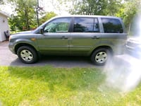 Honda - Pilot - 2007 York Haven