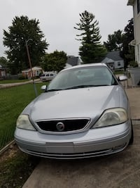 2003 Mercury Sable Clinton Township