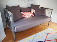 Daybed / Twin Size Bed Frame  PHILADELPHIA