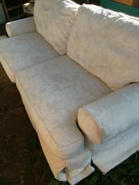 Nice couch. Trade for fire wood Cosby, 37722