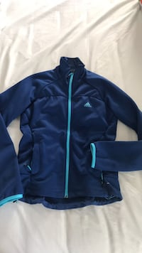 Adidas fleece lined jacket Vaughan, L4H 3T7
