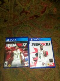 console game ps4 Palm Bay, 32905