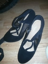 Ladies beautiful  high heels size 7 1963 km