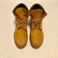 Wheat Timberland boots size 11 College Park, 20740