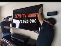 tv mounting Casselberry