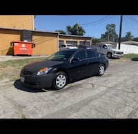 2008 Nissan Altima Long Beach, 90806
