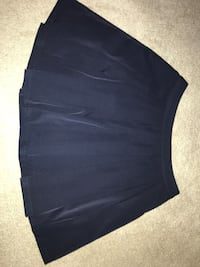 Flared navy skirt - small Brampton, L6R 2S1