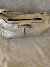 Nine West Handbag - Silver