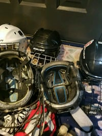 Hockey equipment  Delta, V4E 3A3