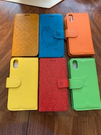 Wallet cases for iPhone X Suitland, 20746