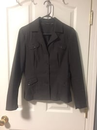 Women's blazer size medium New Westminster