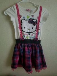 Hello kitty San Antonio, 78201