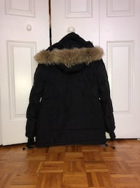 Woman's Canada goose  537 km