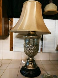 1 beautiful elegant lamp Mission, 78574