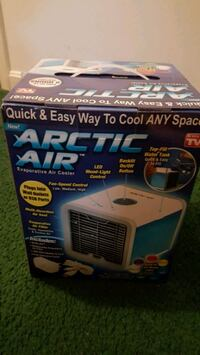 Arctic Air - As Seen on TV Evaporative Air Cooler Clinton, 20735