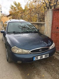 Ford - Mondeo - 1997 9494 km