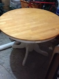 Wooden table&4 wooden chairs (SOLID WOOD)! Soddy Daisy, 37379