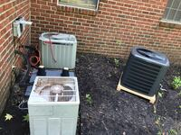 HVAC maintenance, repair, and installation  Owings Mills, 21117