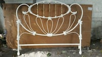 Antique Style Head and Footboard  South Gate, 90280