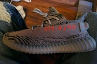 Yeezy 350 boost baluga 2.0 size 8 Jefferson, 21755