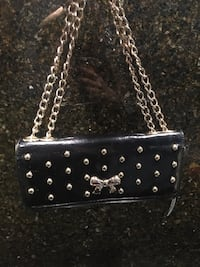 Chanel black purse Toronto, M2N 0H1