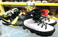 (38D) Active shoes sizes 1-7 youth Toronto