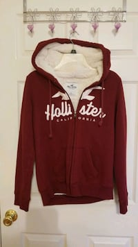 Hollister hoodie Woolwich Township, 08085